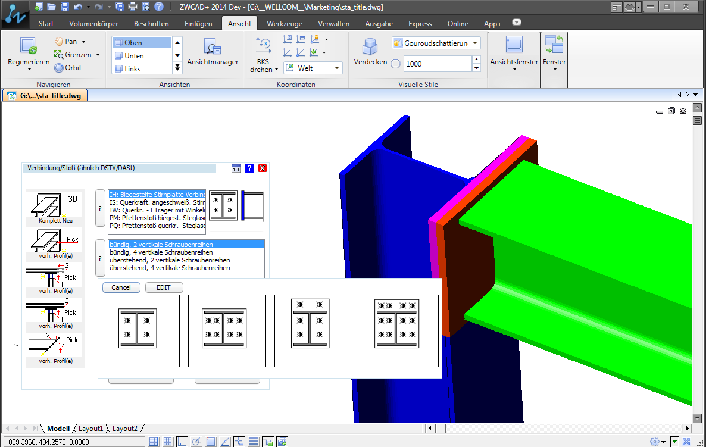 Structural Design Softwares Free Download
