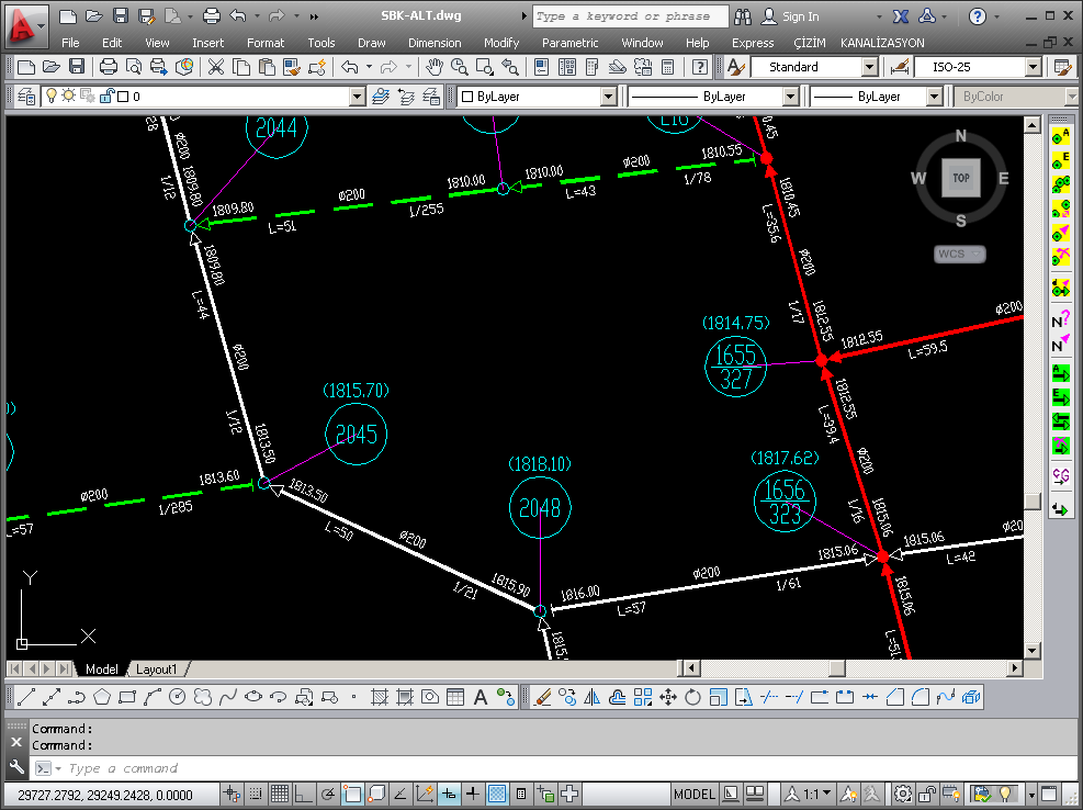 Civil software free download,Civil cad software